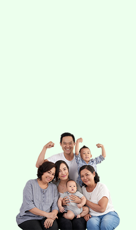 Picture for category Family Care