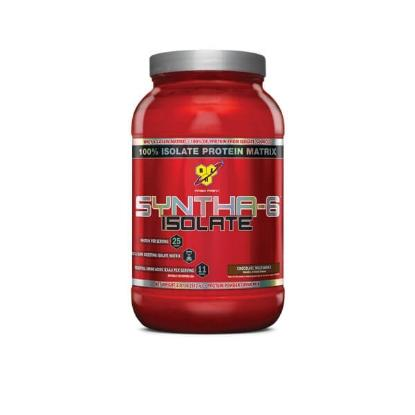 Picture of BSN Syntha-6 ISOLATE 4 lbs