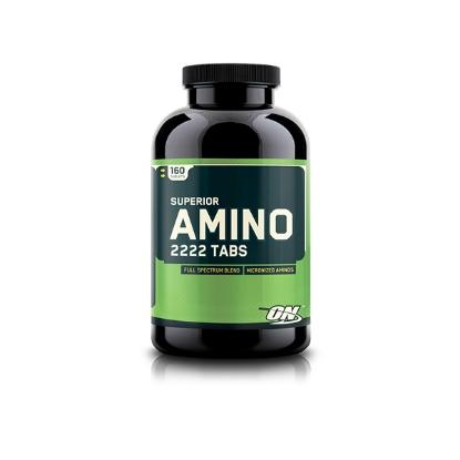 Picture of Superior Amino 2222 Tabs - 160 Tabs