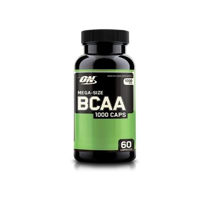 Picture of BCAA 1000 Caps - 60 Capsule