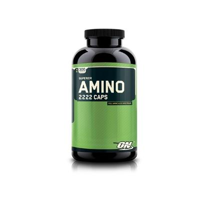 Picture of Superior Amino 2222 Tabs - 320 Tabs