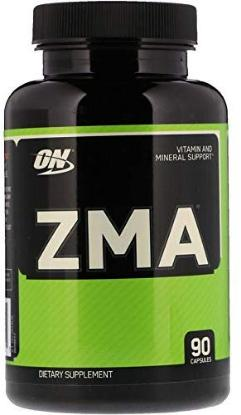 Picture of ZMA 90 caps