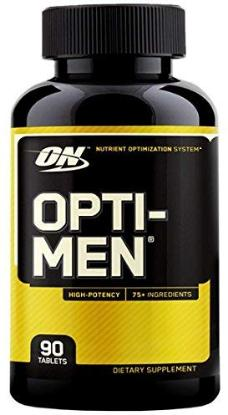 Picture of Opti-Men 90 Tabs