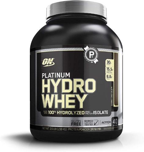 Picture of Platinum Hydro Whey 3.5 lbs