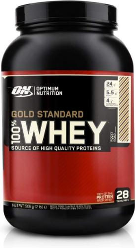 Picture of 100% Whey Gold Standard 2 lbs