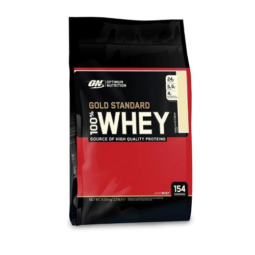 Picture of 100% Whey Gold Standard 10 lbs