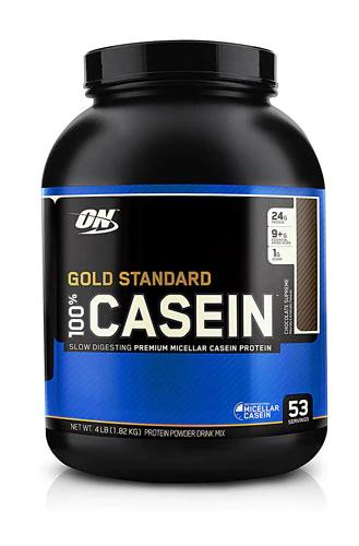 Picture of Gold Standard Casein 4 lbs