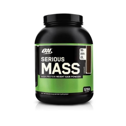 Picture of Serious Mass 12 lbs