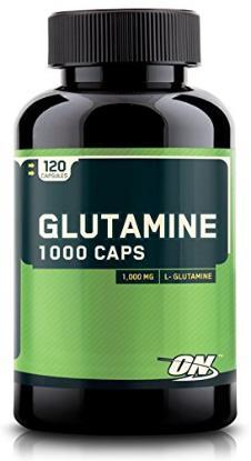 Picture of Glutamine Caps 120