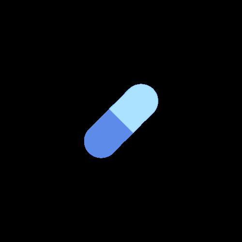 Picture of Neurolin 50 Capsule 10'S