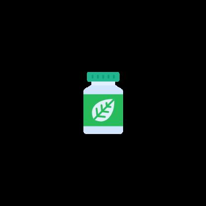 Picture of Ovidon Gargle 50 ml 'Bottle