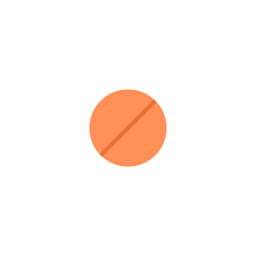 Prazopress 1 mg oval