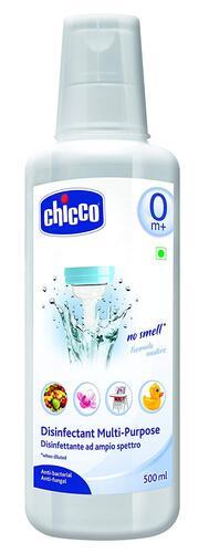 Picture of Chicco Disinfectant Multi-Purpose 500 ML