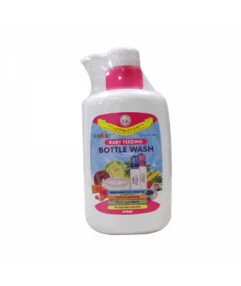 Picture of BOTTLE WASH 500 ML