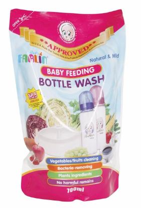 Picture of BOTTLE WASH 700 ML REFILL