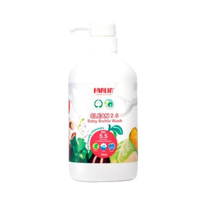 Picture of BOTTLE WASH 700ML CLEAN 2.0