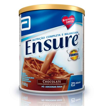 Picture of ENSURE - 400GM CHOCOLATE FLAVOR