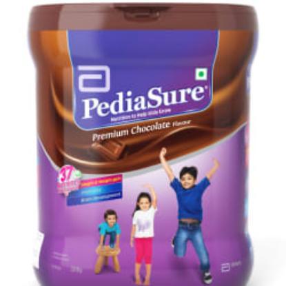 Picture of Pediasure 400gm, Chocolate Flavour