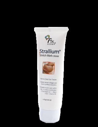 Picture of Fixderma Strallium Stretch Mark Cream - 75gm