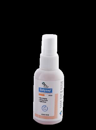 Picture of Fixderma Salyzap Body Spray - 50ml