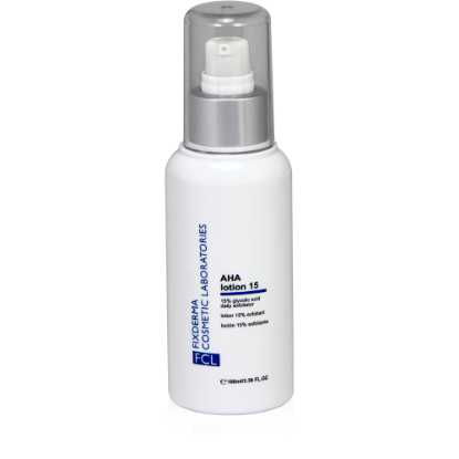 Picture of Fixderma FCL AHA Lotion 15 - 100ml