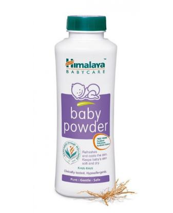 Picture of Himalaya Baby Powder 50 gm 'Bottle