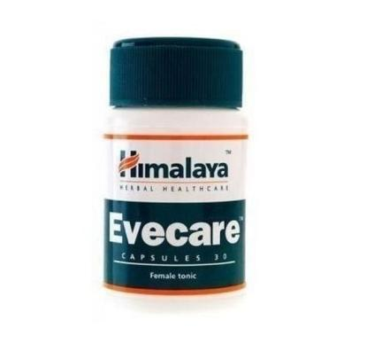 Picture of Himalaya Evecare Capsule 30 'Bottle