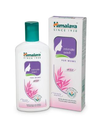 Picture of Himalaya Intimate Wash - For Moms 200 ml 'Bottle
