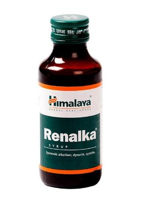 Picture of Himalaya Renalka Syrup 100 ml 'Bottle