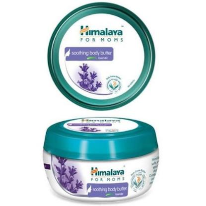 Picture of Himalaya Soothing Body Butter - Lavender 100 ml 'Bottle