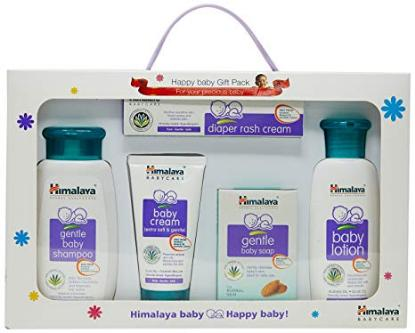 Picture of Himalaya Baby Care Gift Pack - Small