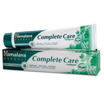 Picture of Himalaya Complete Care Toothpaste 100 gm
