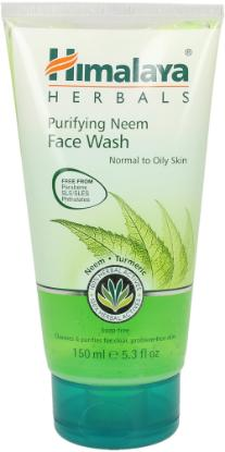 Picture of Himalaya Purifying Neem Face Wash Gel 150 ml