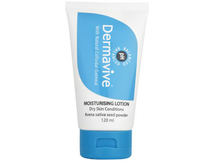 Picture of Dermavive Moisturizing Lotion 120ML
