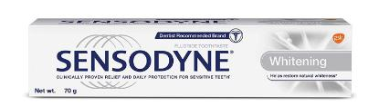 Picture of Sensodyne Whitening Toothpaste 70gm
