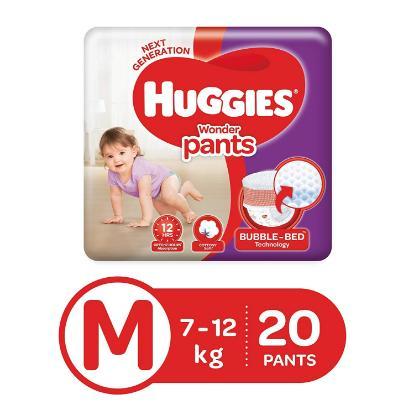 Picture of Huggies Wonder Pants Medium 20