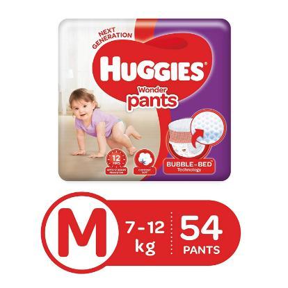 Picture of Huggies Wonder Pants Medium 54