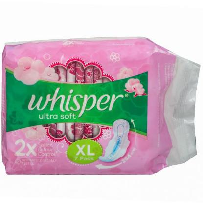 Picture of Whisper Ultra Soft XL(Pink)