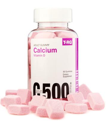 Picture of TRQ Calcium Plus Vitamin D