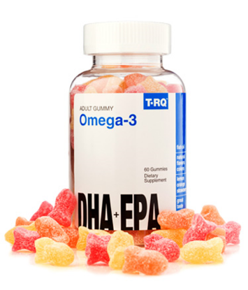 Picture of TRQ Omega 3 With Dha + Epa
