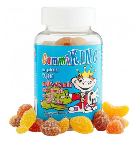 Picture of Gummi King Multivitamins & Mineral Gummy