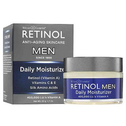 Picture of Retinol Men Moisturizer 45.35gm