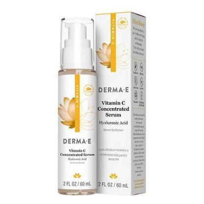Picture of Derma E Vitamin C Concentrated Serum 60ml