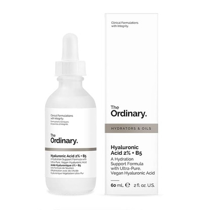 Picture of The Ordinary - Hyaluronic Acid 2% + B5 30ml