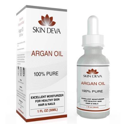 Picture of Skin Deva Argan Oil 100% Pure 30ml