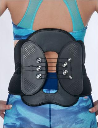 Picture of U-Tech Lumber Corset Chair Back