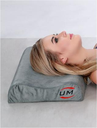 Picture of Contoured Cervical Pillow Universal