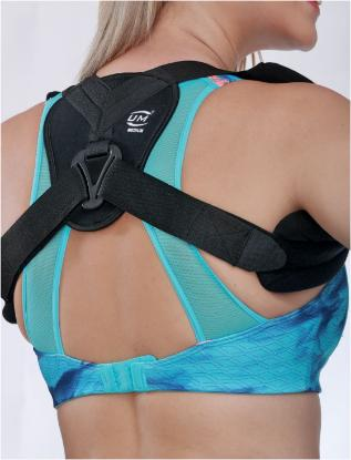 Picture of Clavicle Brace With Velcro