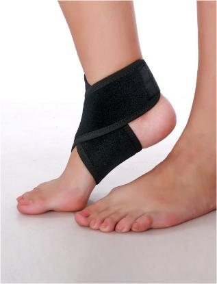 Picture of Neoprene Ankle Wrap (Reflex Series)