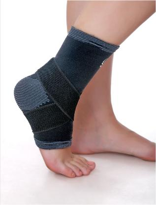 Picture of Ankle With Binder (Single)